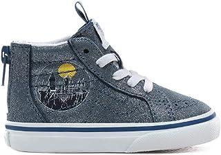 scarpe bambina 21 vans