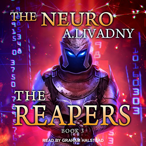 The Reapers Titelbild