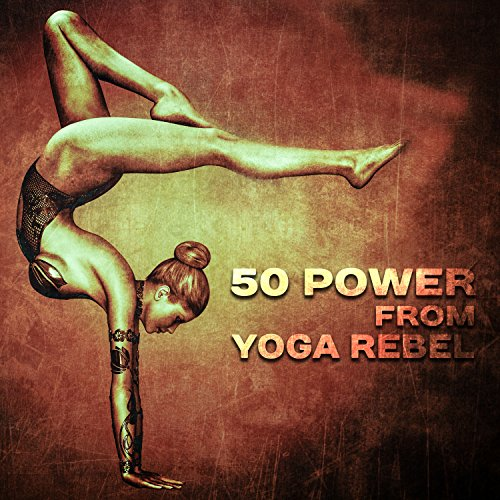 Power from Yoga Rebel