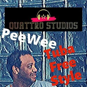 Tuba Freestyle (feat. PeeWee)