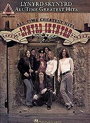 Lynyrd Skynyrd: All Time Greatest Hits (Tab)