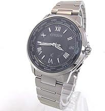 (シチズン)CITIZEN CB1020-54E エコドライブ 電波 XC 腕時計 104.9g ステンレススチール/サファイアガラス メンズ 中古