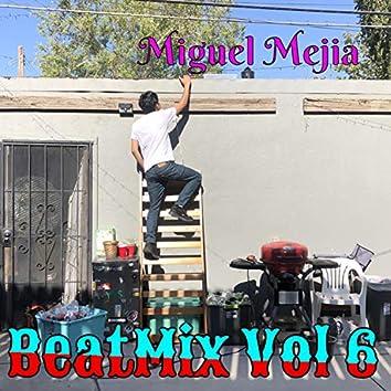 BeatMix, Vol. 6