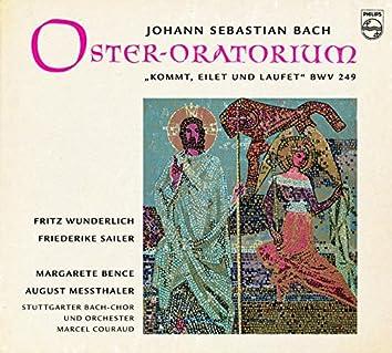 Oster-Oratorium BWV 249