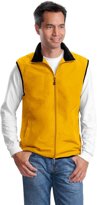 Port Authority Men's Durable Heavyweight Challenger Vest