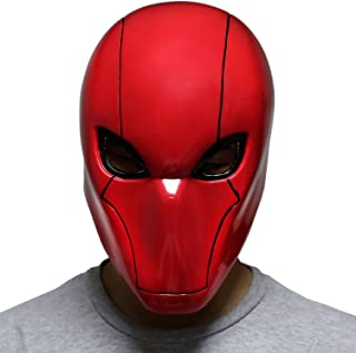 Best new red hood mask Reviews