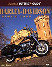 Harley-Davidson Since 1965 (Illustrated Buyer's Guide)