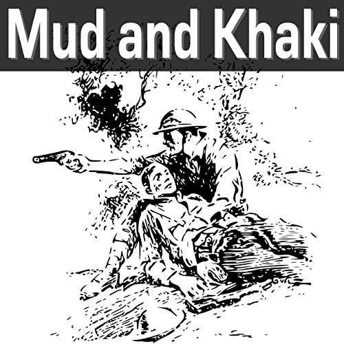 Mud and Khaki cover art