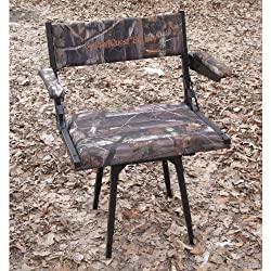 Hunting Chair For 400 LB Person
