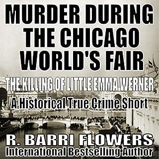 Murder During the Chicago World's Fair audiobook cover art