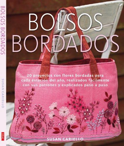 Bolsos Bordados (Labores (drac))