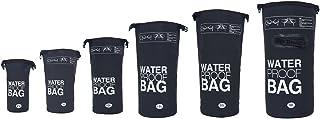 DonDon wasserdichter Outdoor Dry Bag Beutel Sack Trockentasche Schutz vor Wasser..