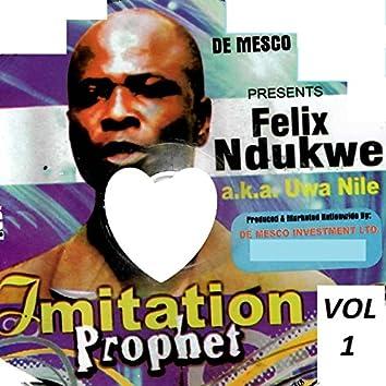 Imitation Prophets - Vol 1