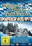 Weißblaue Wintergeschichten [4 DVDs] - Hans Clarin