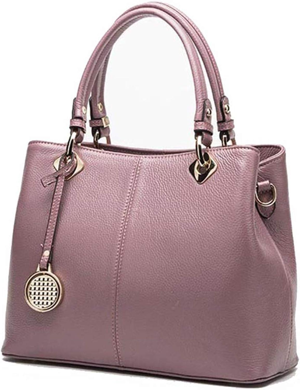 Jxth Lässige Lässige Lässige Tasche mit Mehreren Taschen Der Frauen-Rosa-Handtaschen-zufälliger Atmosphere-Wilde Kurier-Taschentasche für Damen Geschenke B07HBT7F1W e8f318