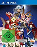 Fate / EXTELLA: The Umbral Star - [PS Vita]