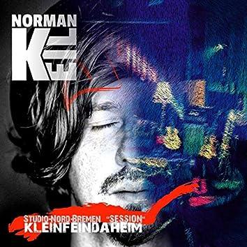 Kleinfeindaheim (Studio-Nord-Bremen Session)