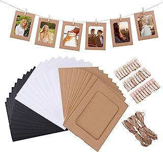 Amazon.es: Polaroid - Marcos de fotos / Decoración del hogar ...
