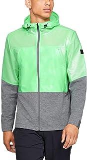 Under Armour Men's Swacket Zip Up Sweatshirt