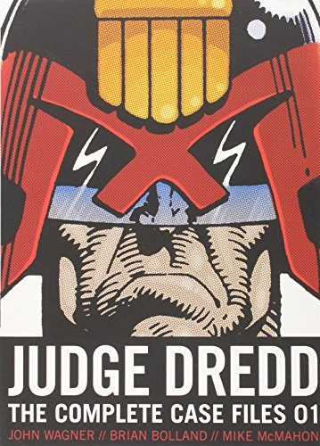 Judge Dredd: Case Files 01 (1)