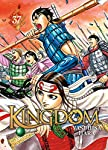 Kingdom Edition simple Tome 37