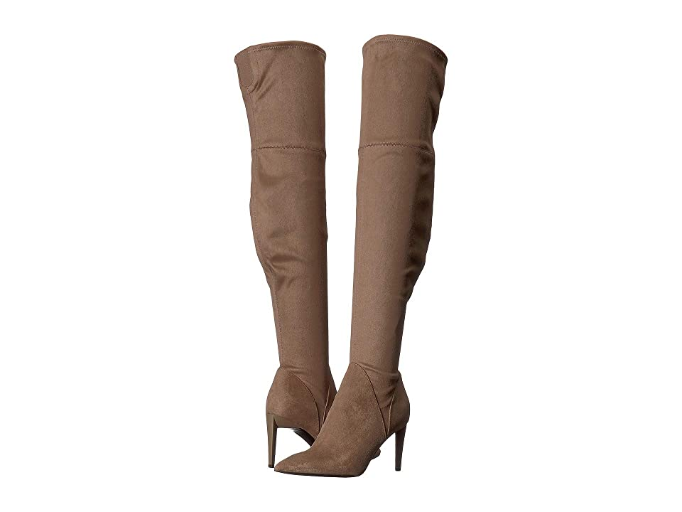 KENDALL + KYLIE Zoa (New Mid Stone/New Mid Stone) Women