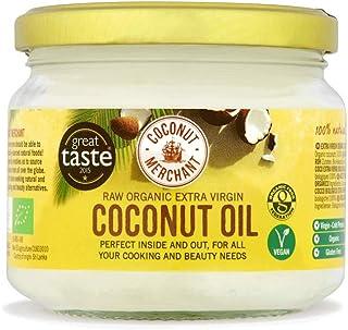 comprar comparacion Aceite de coco 300 ml Aceite puro de coco virgen extra orgánico