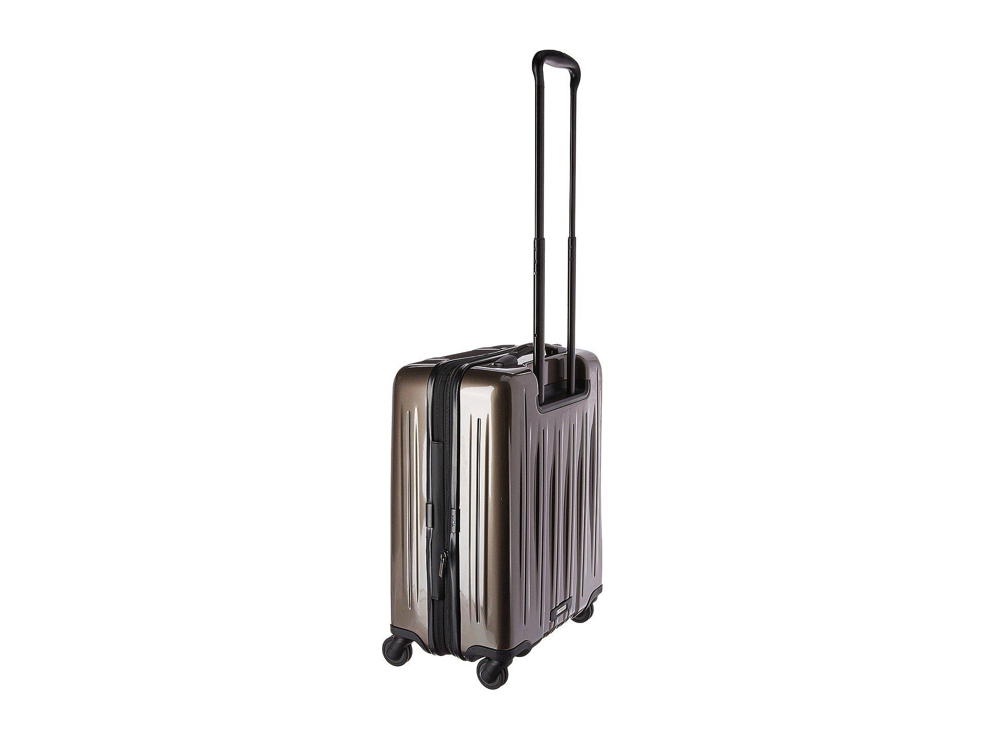 V3 Continental Mink on Expandable Carry Tumi fYSqq
