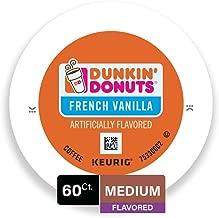 Best dunkin donuts vanilla k cups Reviews
