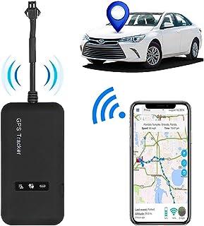 Traqueur GPS Voiture, Likorlove Traceur Localiser, Moto, Véhicule, Camion, Vélo –..