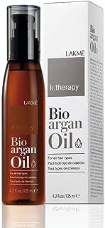 Lakme K.therapy Bio Argan Oil Conditioner, 125 ml
