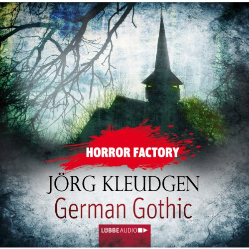 German Gothic - Das Schloss der Träume Titelbild