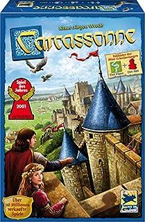 Schmidt Spiele  Carcassonne, neue Edition (B00MX0Z00U) | Amazon price tracker / tracking, Amazon price history charts, Amazon price watches, Amazon price drop alerts