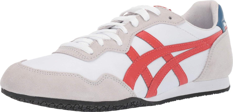 Onitsuka Tiger Unisex Serrano 注目ブランド Shoes 激安セール Slip-On 1183A238