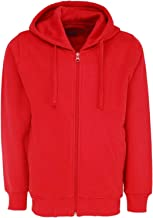 Prokick Kid's Rich Cotton Full Sleeves Zipper Jacket with Hoodies for Girls and Boys
