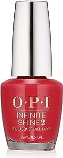 OPI Infinite Shine Nail Polish, Dutch Tulips, 15ml