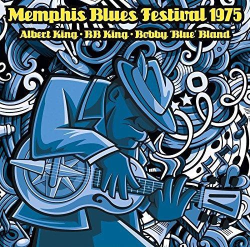 Memphis Blues Festival 1975