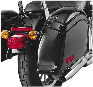 National Cycle CruiseLiner Hard Smooth Back Saddlebags N1101
