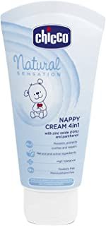 CHICCO Natural Sensations Nappy Cream, 100ml