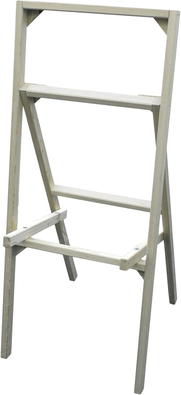 Stronghold Holzständer für Zielscheiben mit Aufbau B079529R11  Ein Ein Ein Gleichgewicht zwischen Zähigkeit und Härte 8181bf
