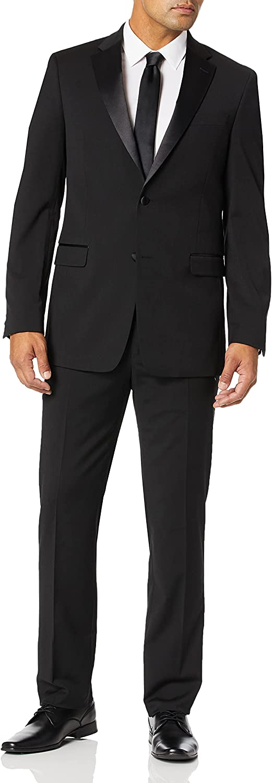 Tommy Hilfiger Men's Classic Tuxedo