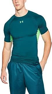 Men's HeatGear Armour Short Sleeve Compression T-Shirt