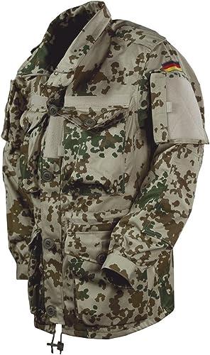 BW utilisation lutte Veste facile Tropical Camouflage