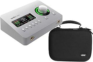 Universal Audio ユニバーサルオーディオ/Apollo Solo USB【専用UDGケースセット!】Windows専用 USB3.0 オーディオ・インターフェース