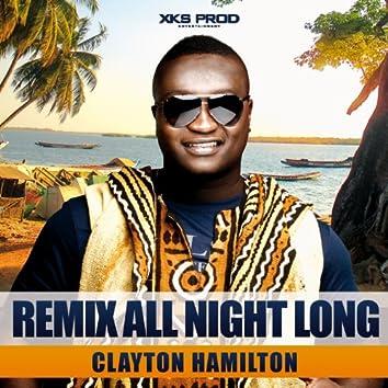 All Night Long (Remix)