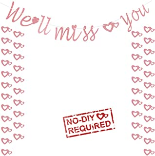 Best going away party banner ideas Reviews