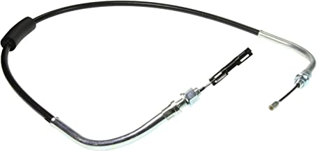 Wagner BC142030 Premium Parking Brake Cable Rear Right