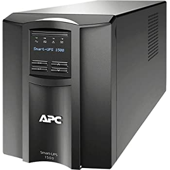 This is an AJC Brand Replacement APC Smart-UPS DLA1500RMT5SU 12V 18Ah UPS Battery