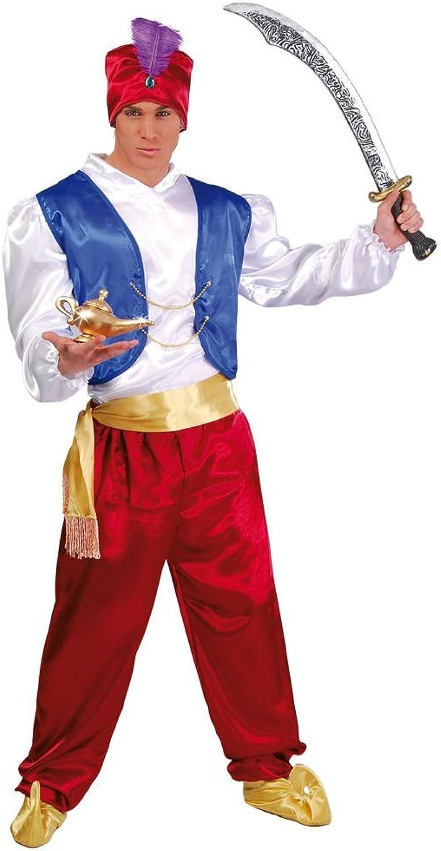 Partyklar Orientalischer Prinz Herrenkostüm B01LZME588 Spielen Sie Leidenschaft, spielen Sie die Ernte, spielen Sie die Welt    | Einfach zu spielen, freies Leben