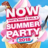 Now Summer Party 2018 / Various